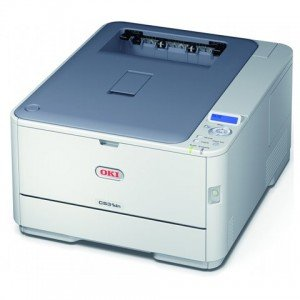 Oki C531dn A4 Colour LED Printer