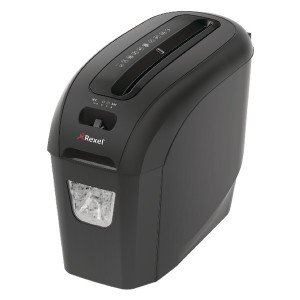 Rexel ProStyle+ Strip Cut Shredder With Thermal switch 2104004