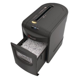 Rexel Mercury REX1323 Cross Cut Paper Shredder With 23 Litre Bin Capacity 2105013