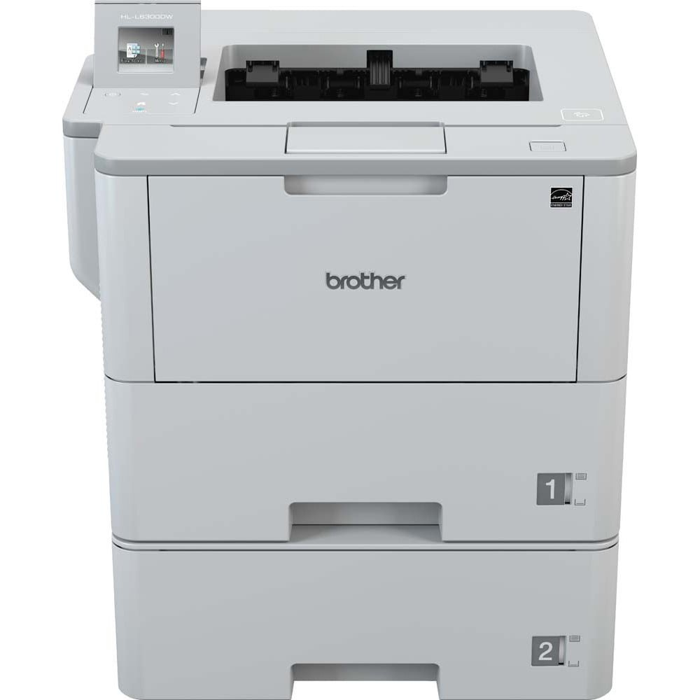 Brother HL-L6300DWT A4 Mono Laser Printer
