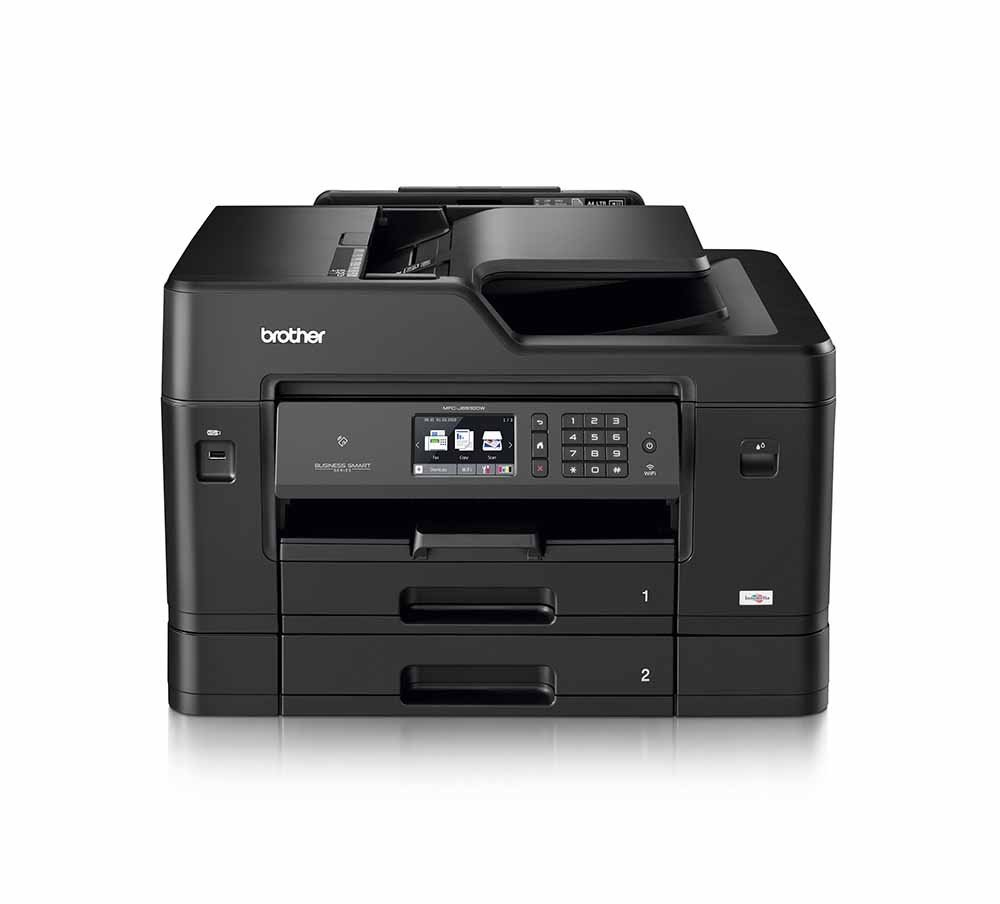 Brother Printer Resetter Free Download