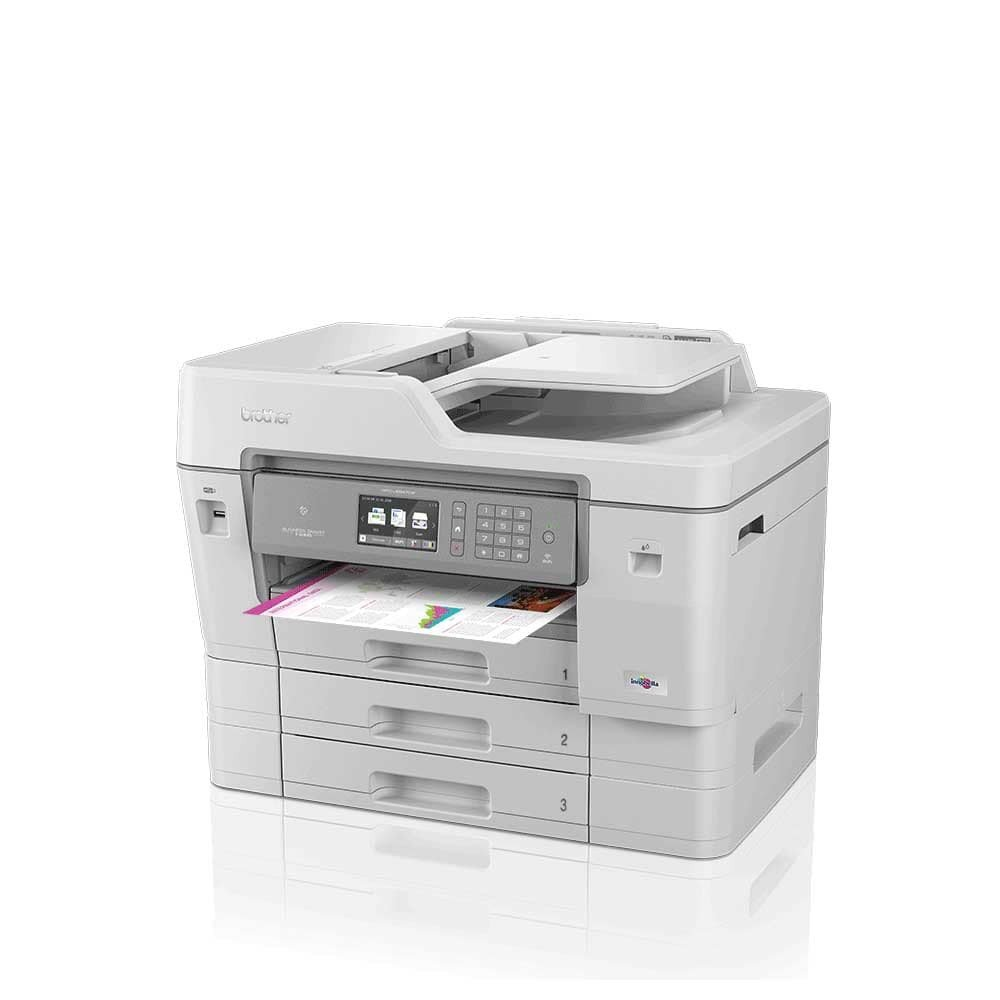 Brother X-Series MFC-J6947DW A3 Colour Multifunction Inkjet Printer