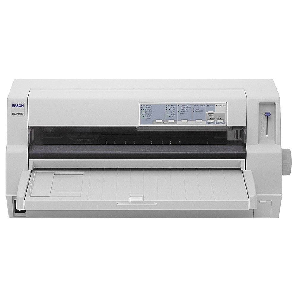 DRIVER FOR EPSON DLQ-3500 DOT MATRIX PRINTER
