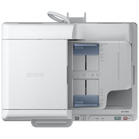 Epson WorkForce DS-6500 A4 Flatbed Scanner with ADF