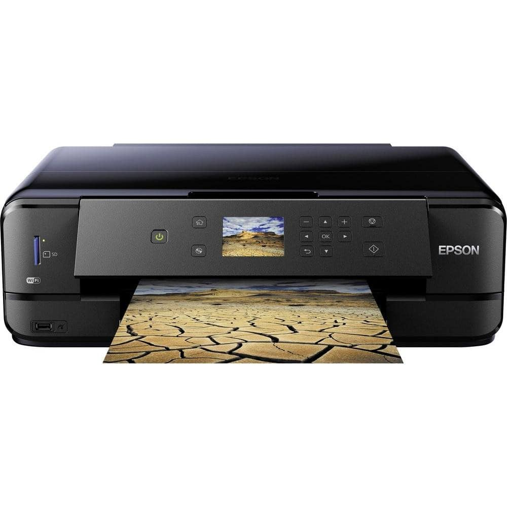 Epson Expression Premium XP-900 A3 Colour All-In-One Inkjet Printer