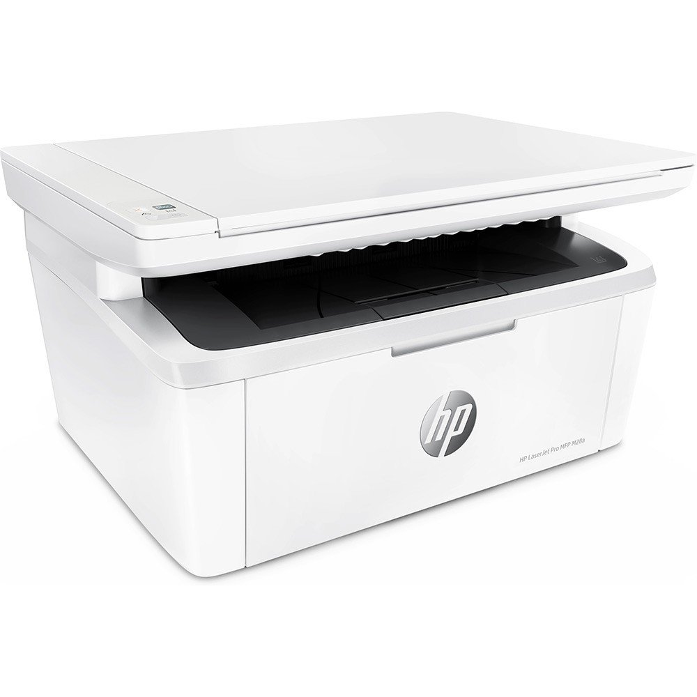 HP LaserJet Pro MFP M28W A4 Mono Laser Multifunction Printer