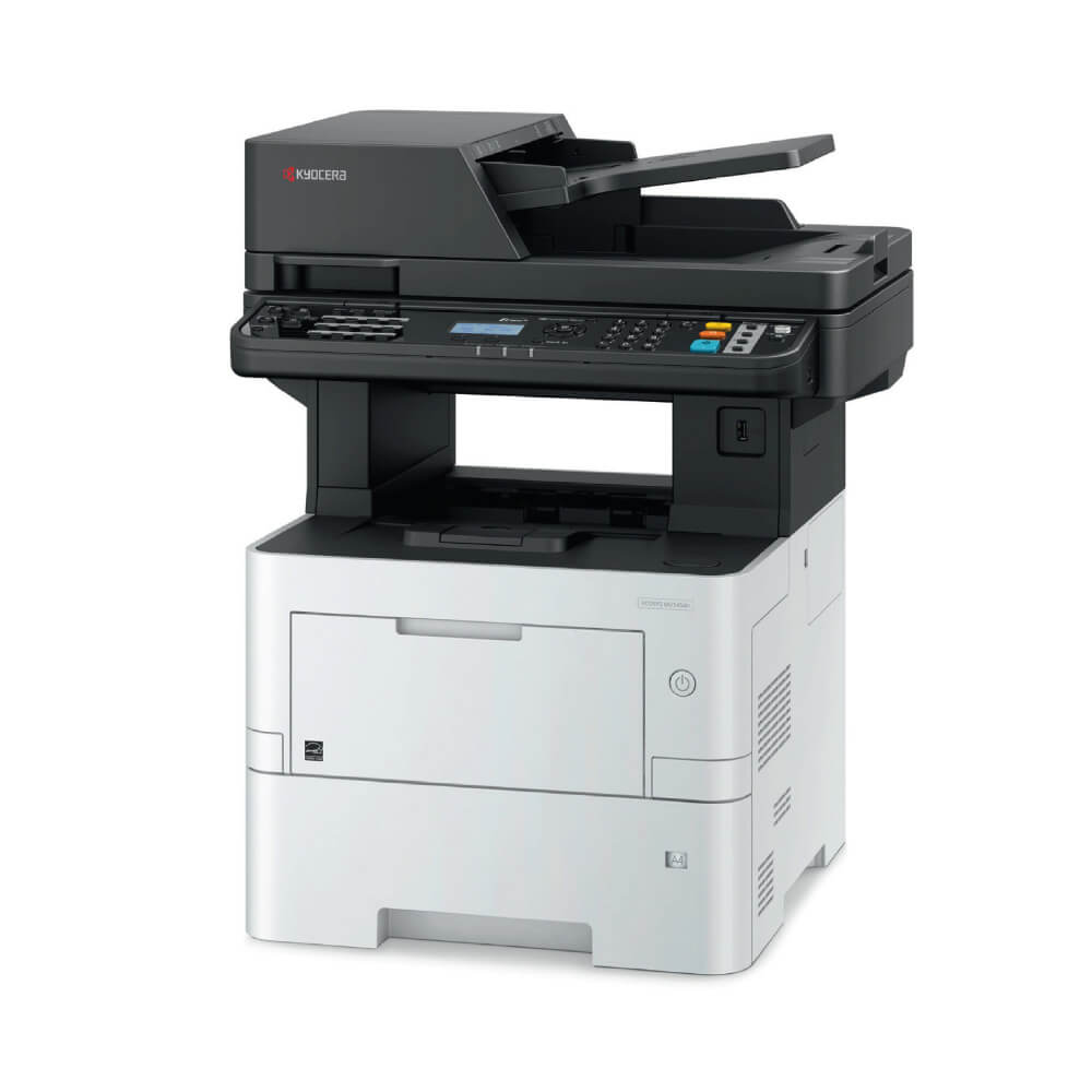 Kyocera ECOSYS M3145DN A4 Mono Multifunction Laser Printer
