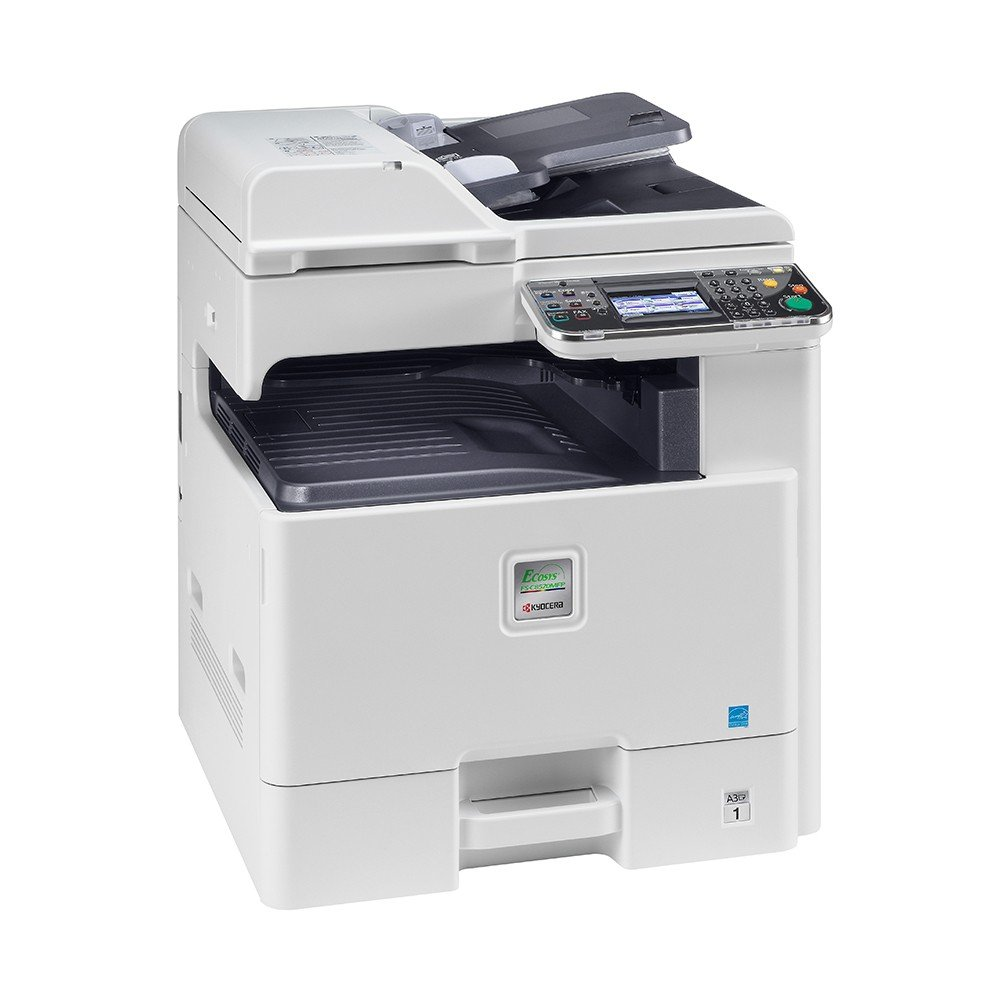 Kyocera FS-C8520 A3 Colour Multifunction Laser Printer