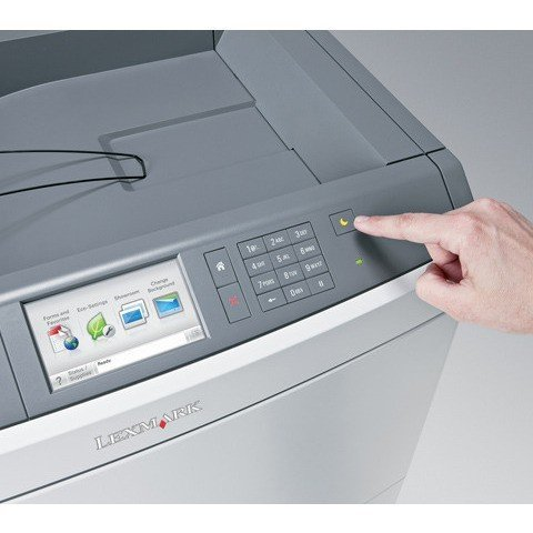 DOWNLOAD DRIVERS: C792DE LEXMARK