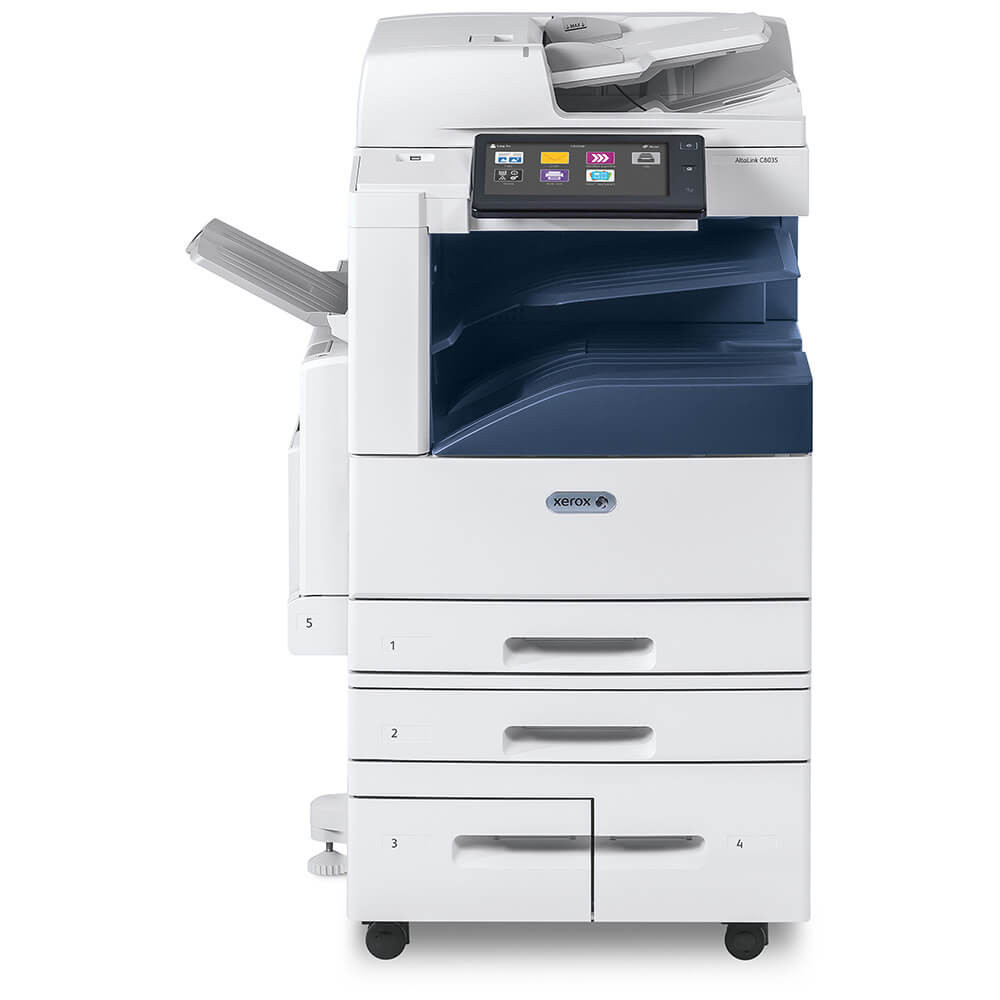 Xerox AltaLink C8030T A3 Colour Multifunction Laser