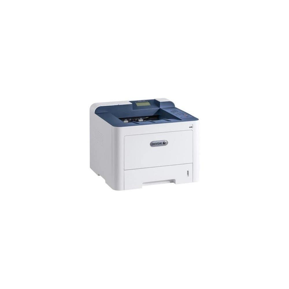 Xerox Workcentre 3345 Factory Reset