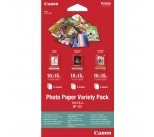 Canon Photo Paper Variety Pack 10x15cm VP-101 (20 Pack) 0775B078