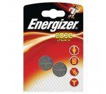 Energizer Special Lithium Battery 2032/CR2032 (2 Pack) 624835