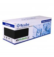 Compatible HP CF540X 203X Black Toner Cartridge (3,200 Pages*)