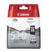 Canon 2970B001 PG-510 Black Ink Cartridge (220 pages*)