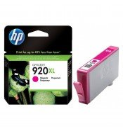 HP CD973AE No.920XL Magenta Ink Cartridge