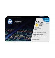 HP CE263A Yellow Toner Cartridge (11,000 pages*)