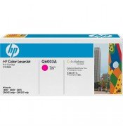 HP Q6003A Magenta Toner Cartridge (2,000 pages*)
