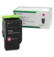 Lexmark Magenta High Yield Return Programme Toner Cartridge (2,300 Pages) C232HM0