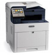 Xerox WorkCentre 6515DN A4 Colour Multifunction Laser Printer