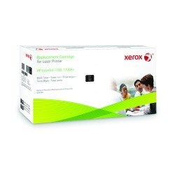 Xerox Replacement for HP 49A Black Toner Cartridge (2,500 Pages*)