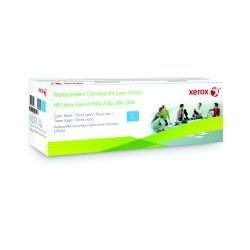 Xerox Replacement for HP 121A Cyan Toner Cartridge (4,000 Pages*)