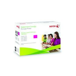 Xerox Replacement for HP 645A Magenta Toner Cartridge (12,000 Pages*)