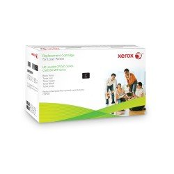 Xerox Replacement for HP 504A Black Toner Cartridge (5,000 Pages*)