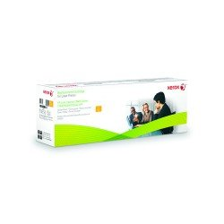 Xerox Replacement for HP 824A Yellow Toner Cartridge (21,000 Pages*)