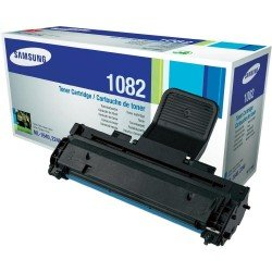 Samsung MLT-D1082S Black Toner Cartridge (1,500 pages*) MLT-D1082S/ELS