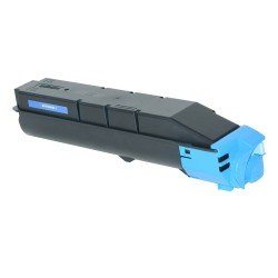 Kyocera TK8600C Cyan Toner Cartridge (20,000 pages*) 1T02MNCNL0