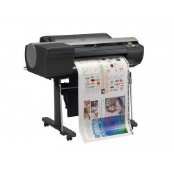 Canon imagePROGRAF iPF6400 24inch Large Format Printer 12 Ink System *CLR*