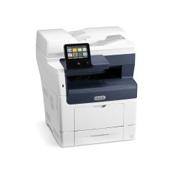 Xerox VersaLink B405DN A4 Colour Multifunction Laser Printer Left View