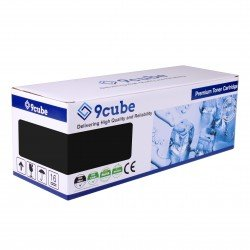 Compatible HP CF410A 410A Black Toner Cartridge (2,300 Pages*)