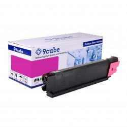 Compatible Oki 43459330 Magenta High Yield Toner Cartridge (2,500 Pages*)