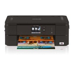 Brother DCP-J772DW A4 Colour Multifunction Inkjet Printer