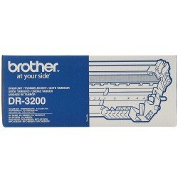 Brother DR3200 Drum Unit (25,000 Pages*)
