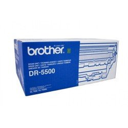 Brother DR5500 Drum Unit (40,000 pages*)