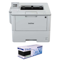 Brother HL-L6300DW A4 Mono Laser Printer Main Image