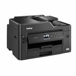 Brother MFC-J5330DW A3 Colour Multifunction Inkjet Printer Right View