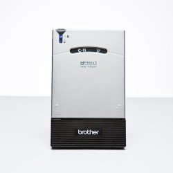 Brother MW-145BT A7 Mobile Printer Front 1