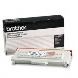 Brother TN02BK Black Toner Cartridge (14,000 images @ 5%)