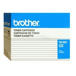 Brother TN03C Cyan Toner Cartridge (7,200 pages @ 5%)