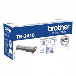Brother TN2410 Standard Black Toner Cartridge (1,200 Pages*)