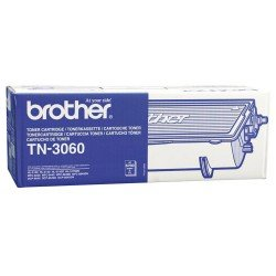 Brother TN3060 Black Toner TN-3060 (6,700 pages @ 5% coverage)