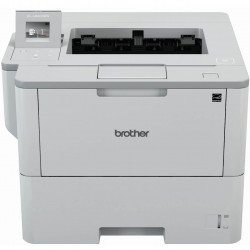 Brother HL-L6400DW A4 Mono Laser Printer Main Image
