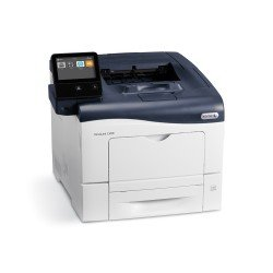 Xerox VersaLink C400DN A4 Colour Laser Printer left view