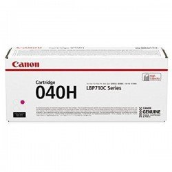 Canon 040H High Yield Magenta Toner Cartridge