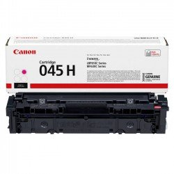 Canon 045H Magenta Toner Cartridge (2,200 Pages*)