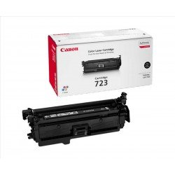 Canon 2645B002AA CLI-723H Black Toner Cartridge (10,000 pages*)